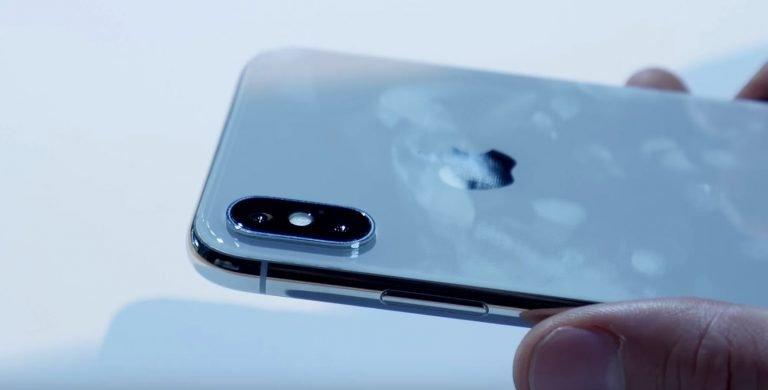 apple iphone x laut dxomark die beste smartphone kamera der welt. Black Bedroom Furniture Sets. Home Design Ideas