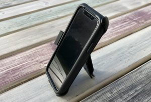 iPhone X Hüllen: Speck Presidio Grip & Ultra im Test 4