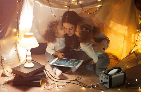 Anker 2018: Tragbare Steckdose, Coladosen-Beamer und Alexa fürs Auto 11