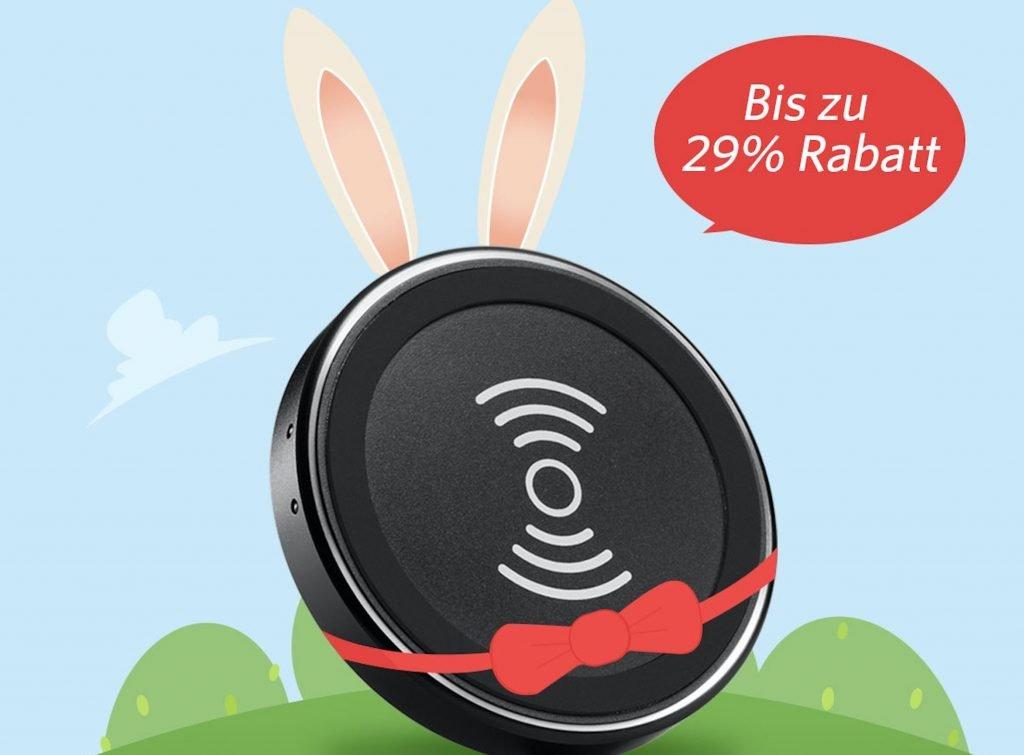 Anker & Eufy: bis zu 29% Rabatt für Wireless Charging, Akkus, Ladegeräte, Waagen & Co.