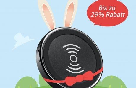 Anker & Eufy: bis zu 29% Rabatt für Wireless Charging, Akkus, Ladegeräte, Waagen & Co. 8