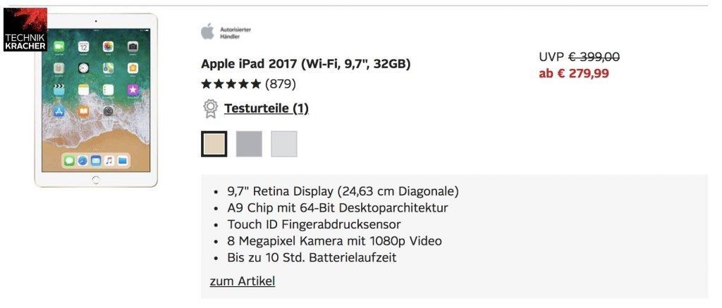 Otto Technikkracher Google Home Mini Für 2499 Apple Ipad Für