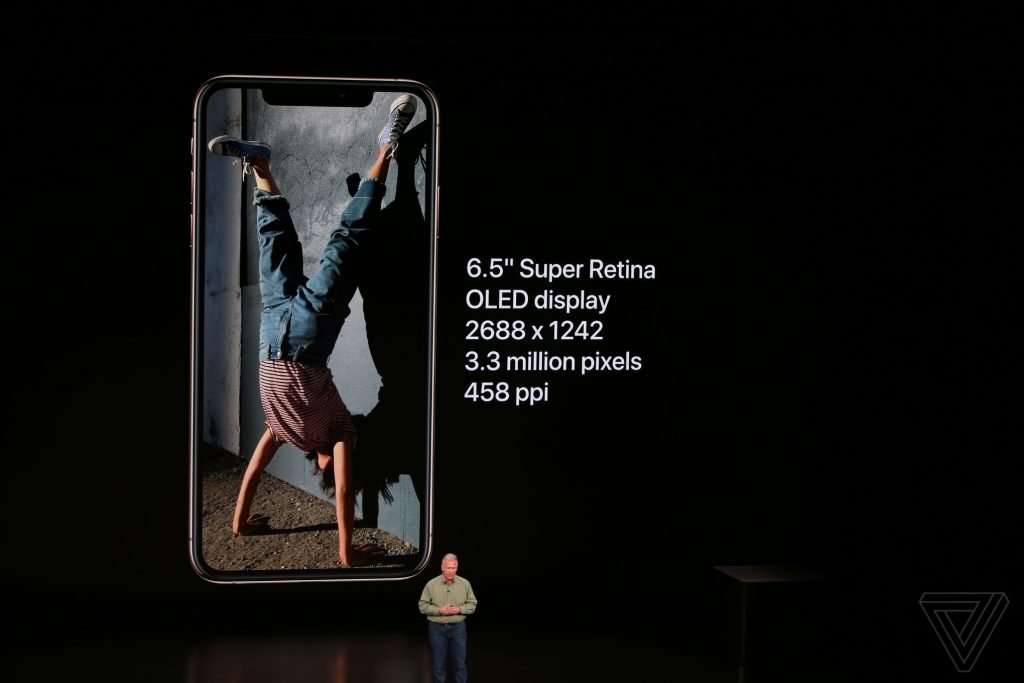 Apple iPhone XS Max & Co.: Schlechte Namen bringen Apple in Bedrängnis?