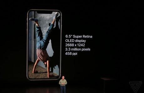 Apple iPhone XS Max vs. Samsung Galaxy S10+ im Hands-on Video 3