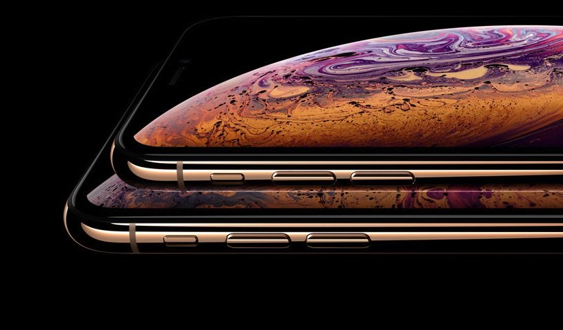 Apple iPhone XS Max & iPhone XS neben iPhone XR von geringerer Nachfrage betroffen 8