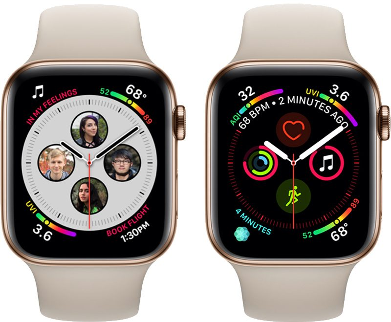 Apple Watch Series 4: watchOS 5.1.2 bringt EKG-Feature 1