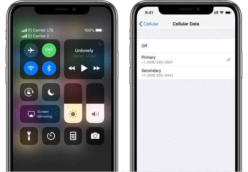 Apple iOS 12.1 ist online: Support für eSIM und Gruppen-FaceTime 6