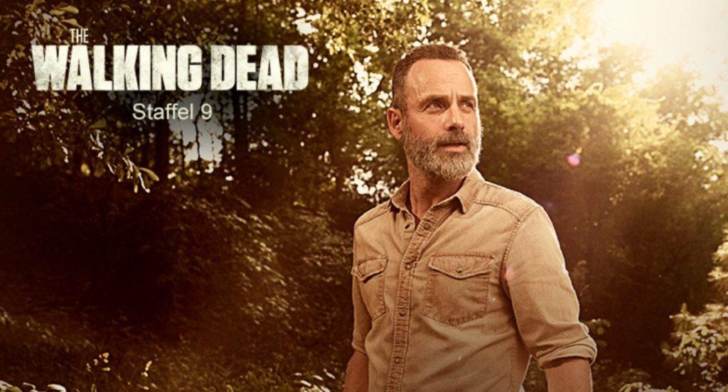 The Walking Dead Staffel 9 streamen: Sky & Sky Ticket Angebote zum TWD Season 9 Deutschland Start