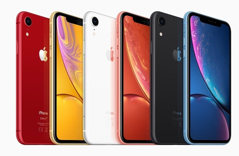 Apple iPhone XR: Preissenkung in Japan, iPhone X wieder in Produktion 3