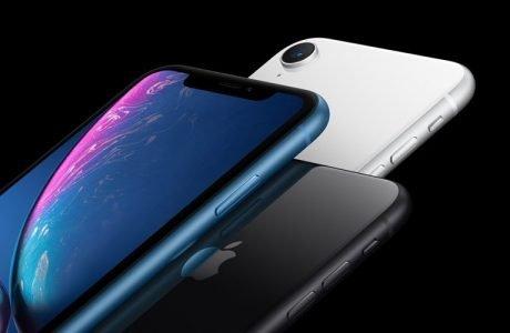 iPhone XR mit Gutschein-Code 240 Euro sparen 12