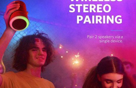 Soundcore Audio Party: Bluetooth Kopfhörer & Lautsprecher von Anker im Angebot 21