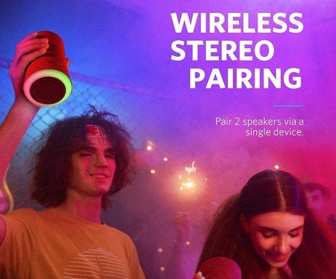Soundcore Audio Party: Bluetooth Kopfhörer & Lautsprecher von Anker im Angebot 19