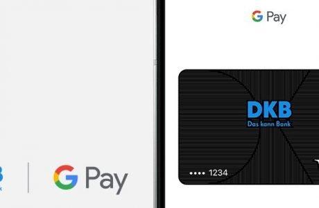 DKB: Google Pay kommt bald 5