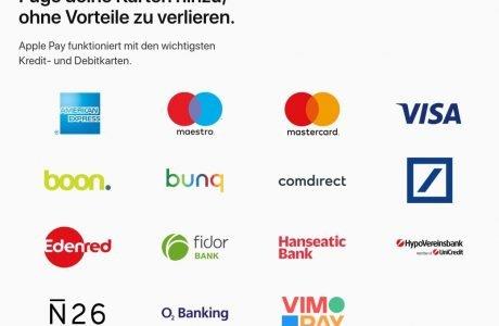comdirect verschickt Email zum Apple Pay Starttermin für Deutschland 7