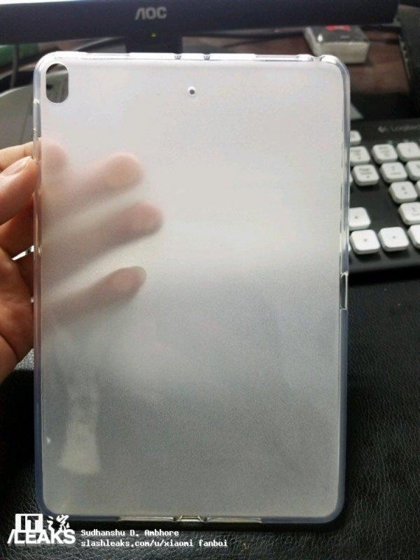 Apple iPad Mini 5: Mögliche Hülle geleakt 2