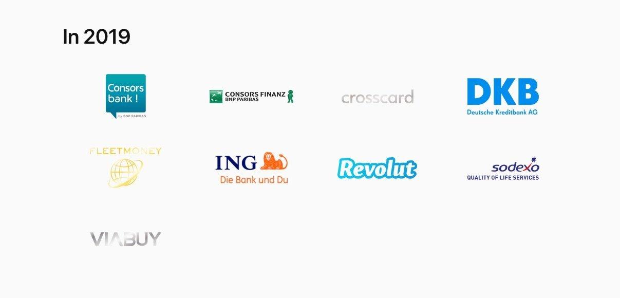Apple Pay: DKB, ING (DiBa), consorsbank kommen 2019 1
