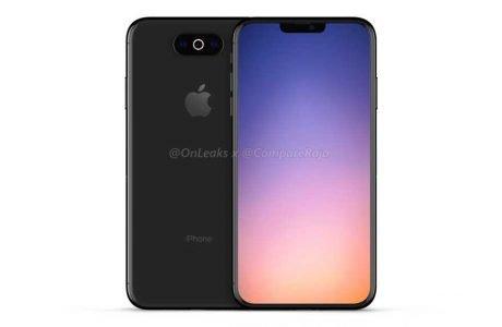Apple iPhone 2019: 10MP-Frontkamera, 10MP & 14 MP auf der Rückseite, kein USB-C 4