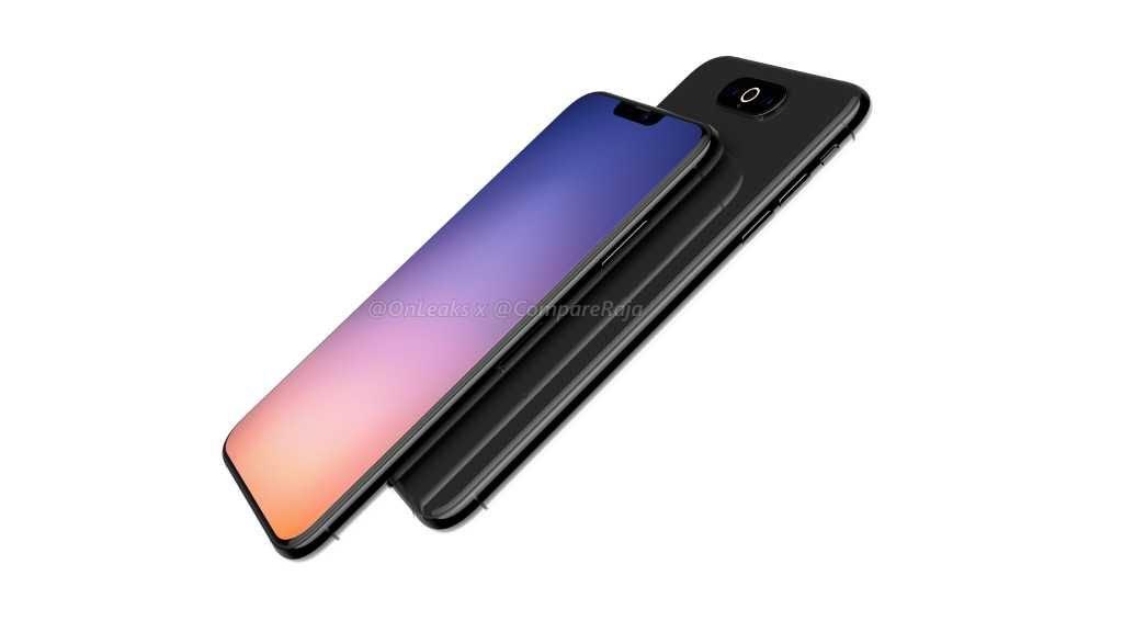 Apple iPhone 2019: Neue Renderings der Triple-Lens-Kamera 4