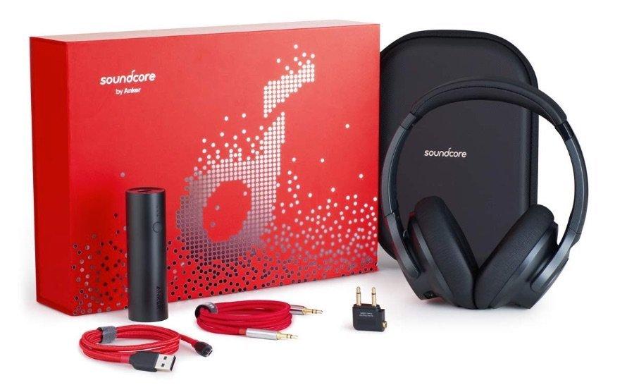 Anker Soundcore Bluetooth Lautsprecher mit 30% Rabatt 8