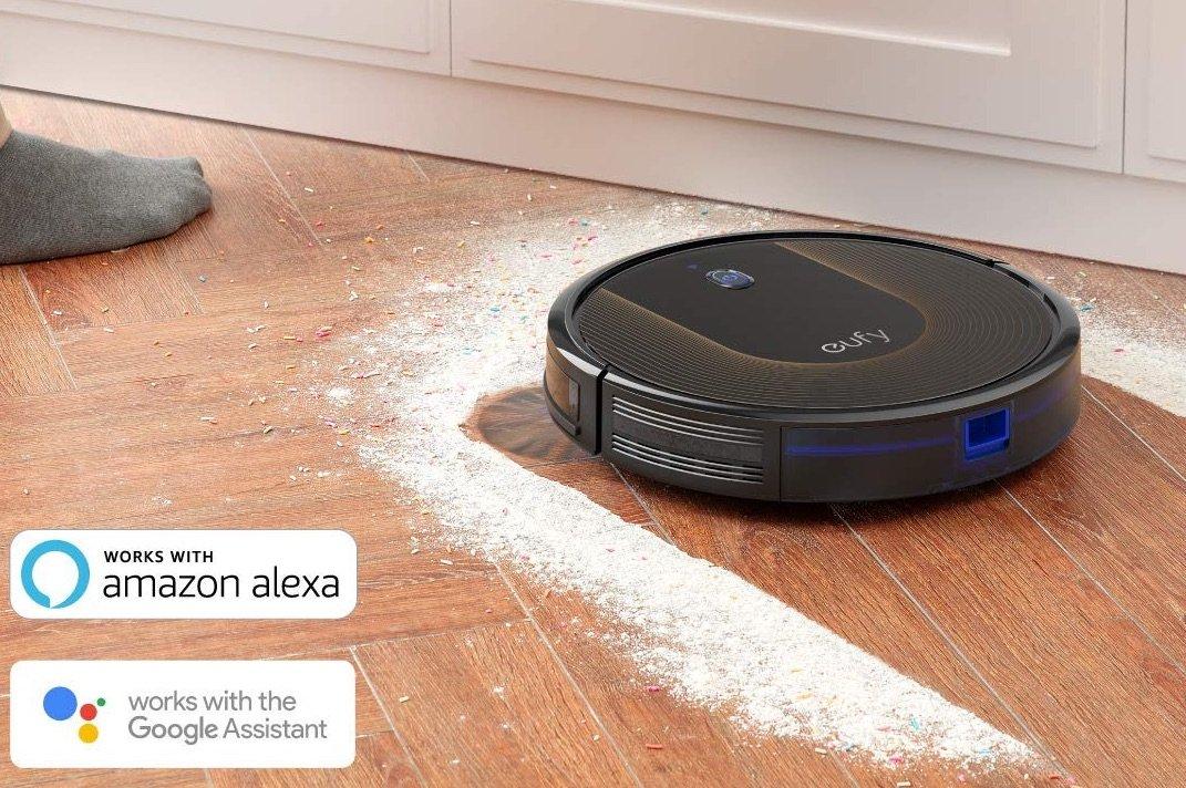 Saugroboter Angebote: eufy RoboVac 30C mit Alexa & RoboVac 11 mit 26% Rabatt 8