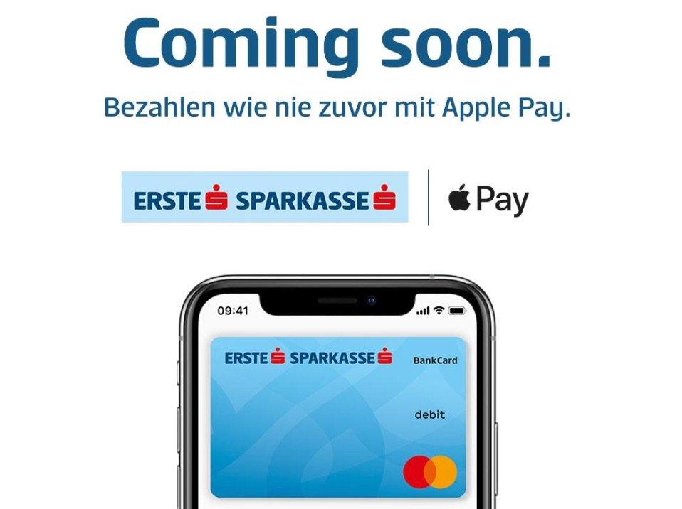 "Sparkasse: ""Wir wollen Apple Pay in 2019 anbieten"" 2"
