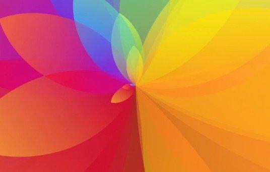 Eine wunderschöne, perfekte Apple Animation (GIF / Video) 3