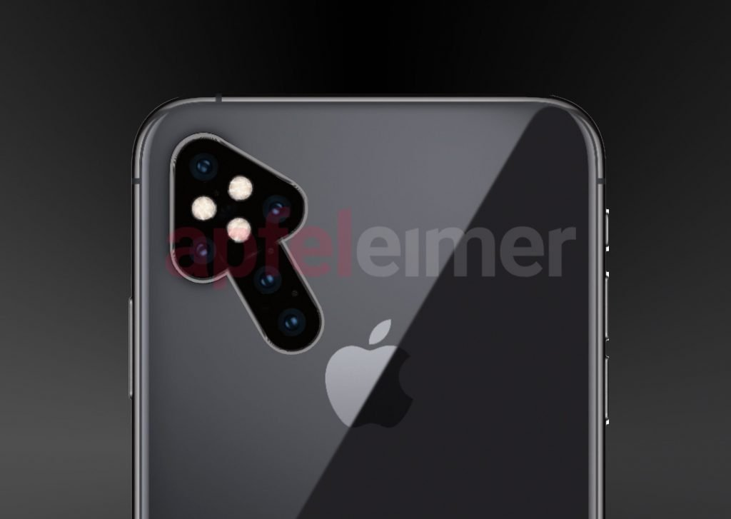 Upvote the new iPhone 2