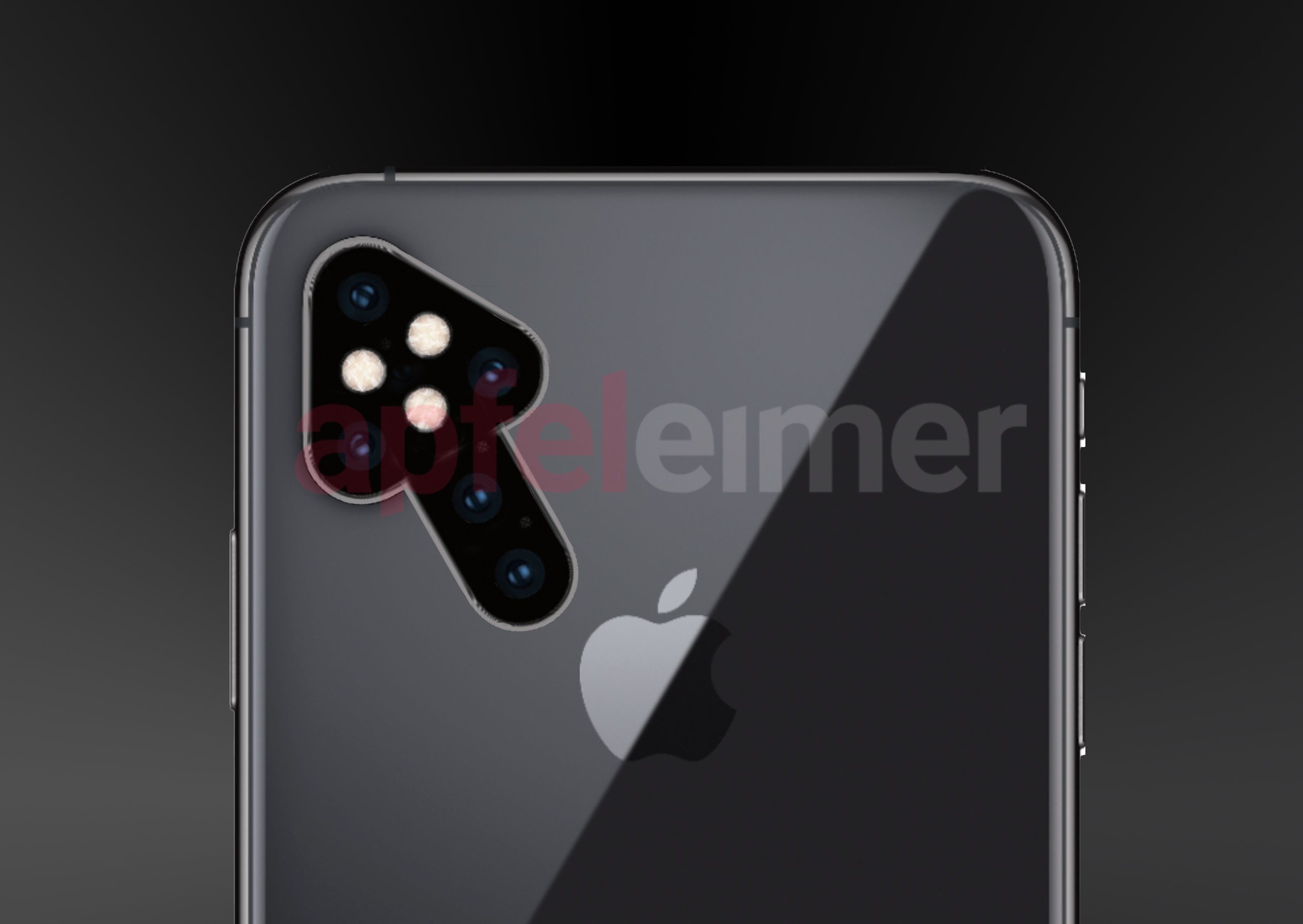 Upvote the new iPhone 1