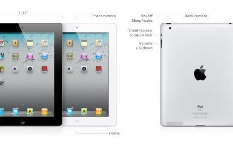 Tschüss iPad 2: Apple stellt Hardware-Support ein 1