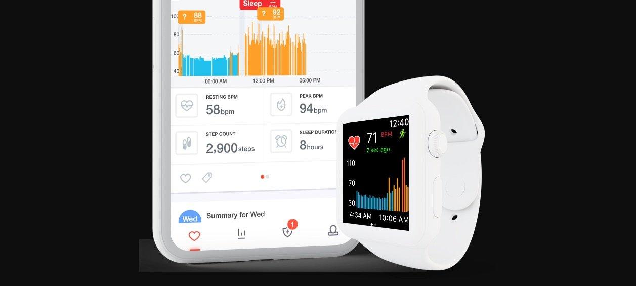 Herzschlag soll es verraten: welche WWDC Ankündigung lässt das Herz der Apple Fans höher schlagen? 1