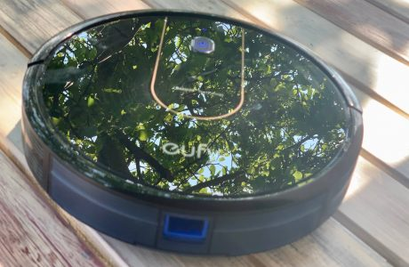 Eufy RoboVac 15C Test: WLAN Saugroboter Staubsauger mit App & Alexa 1