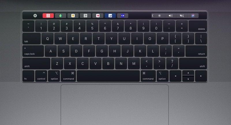 MacBook Austausch Programm bei Tastaturproblemen 6
