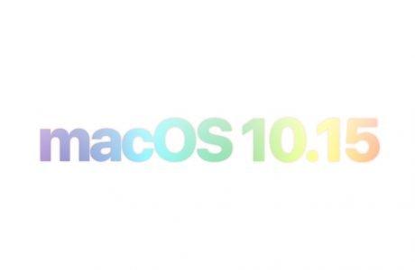 macOS 10.15 - das bringt die WWDC 2019 für den Mac 6