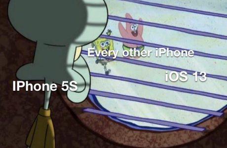 Die Tage des iPhone 5s sind gezählt 1