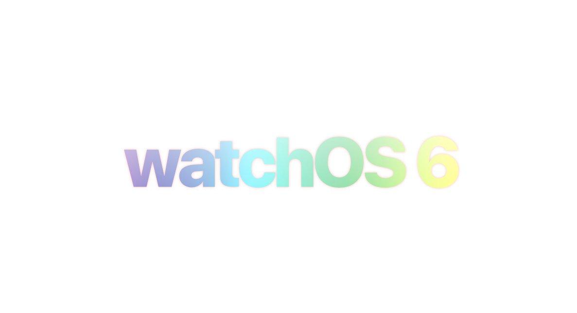 Diese watchOS 6 Features für die Apple Watch auf der WWDC 19 erwartet 2