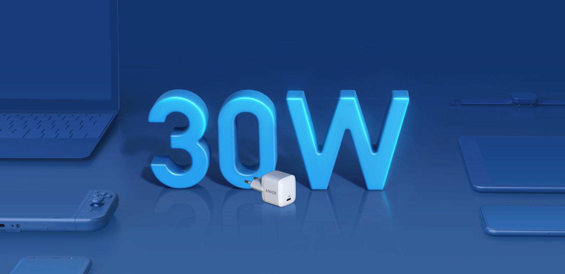 Anker reduziert USB-C iPhone Schnellladegerät & wasserdichte Bluetooth-Lautsprecher 2