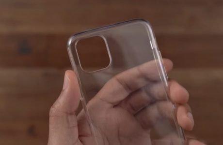 iPhone 11: Hüllen zeigen großes Kamera-Loch für 3 Kameras 1