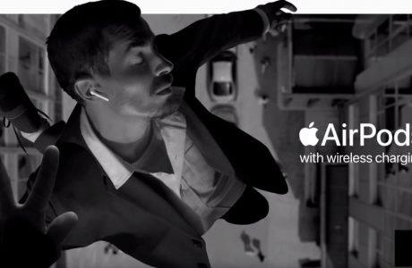 Bounce: AirPods 2 im Video und im Angebot 30€ günstiger 4