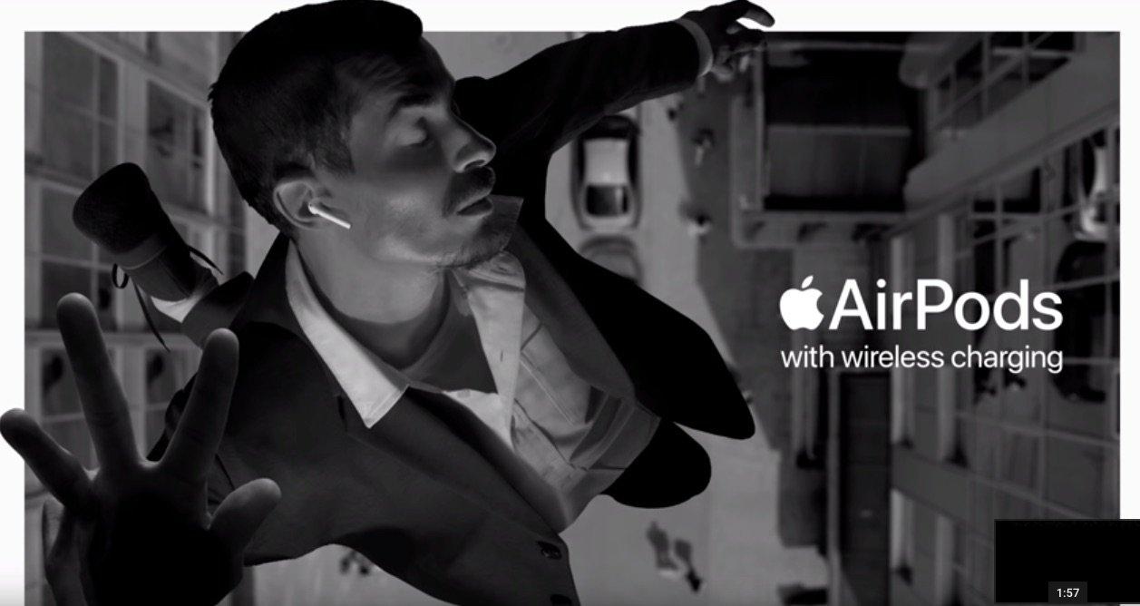 Bounce: AirPods 2 im Video und im Angebot 30€ günstiger 6