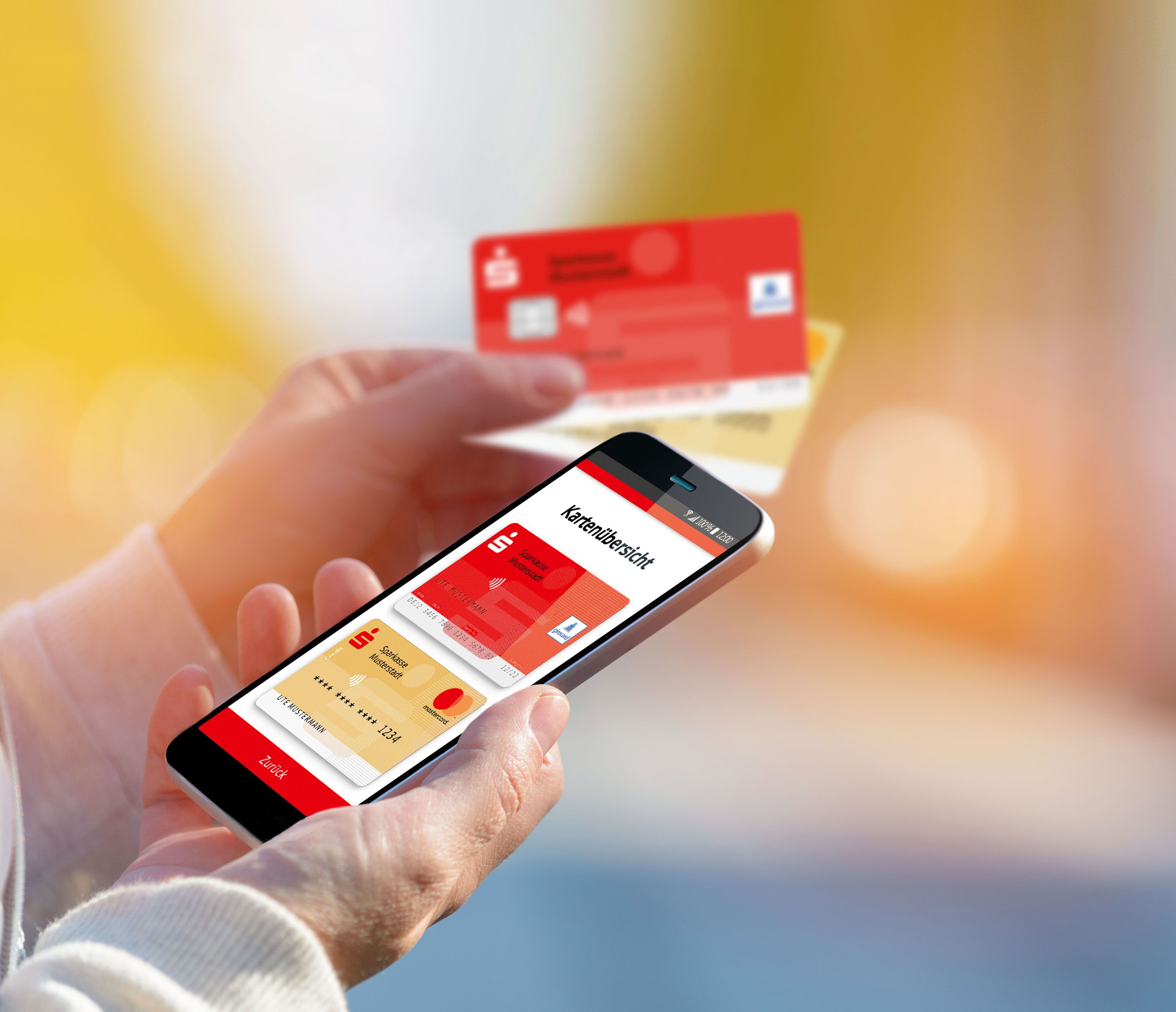 Sparkasse: Apple Pay im Anmarsch 6