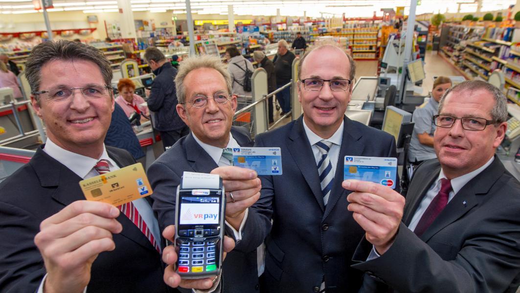 """VR-Bank kommentiert: Volksbank wartet """"sehnsüchtig"""" auf Apple Pay Freigabe durch Apple 9"""
