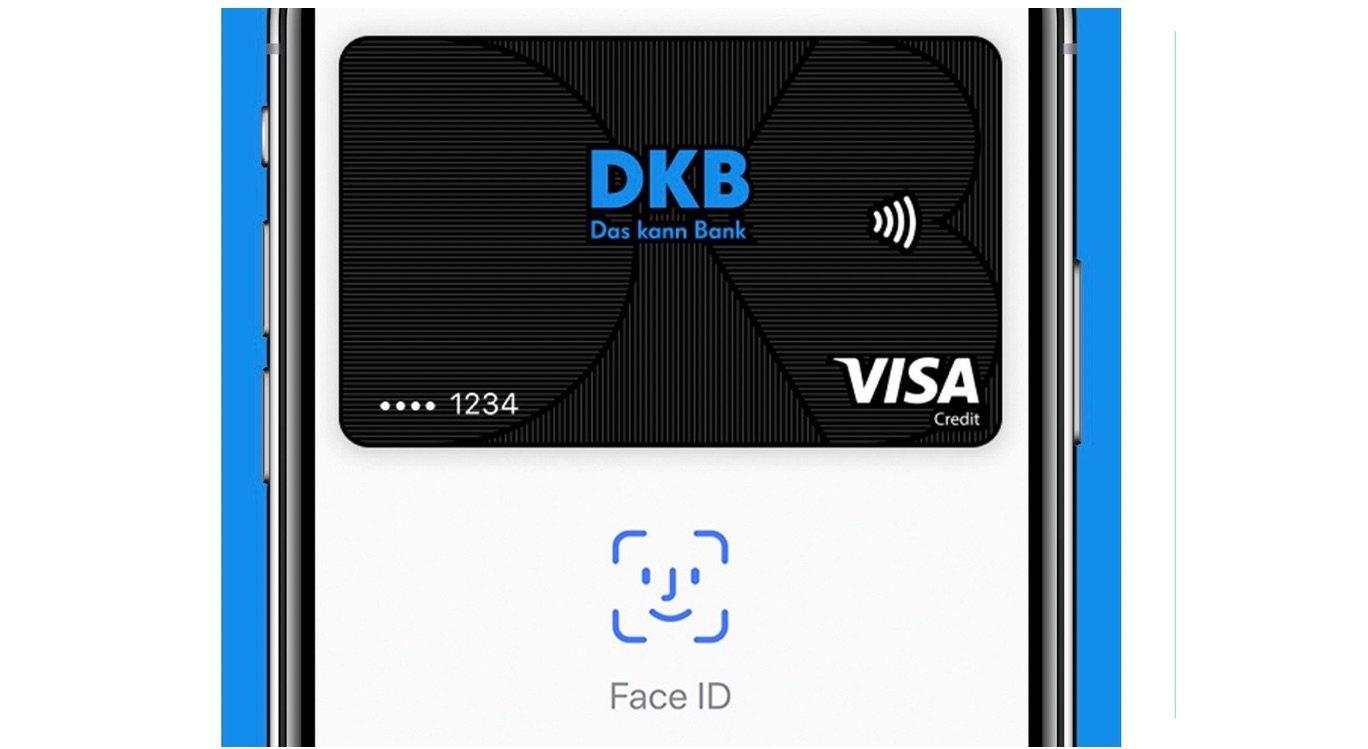 DKB Apple Pay endlich gestartet: Aktivierung & kostenloses Konto 1