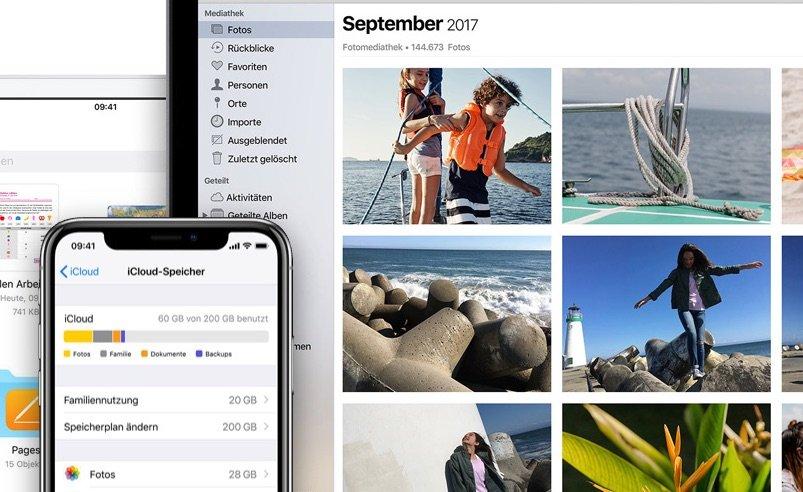 Bekämpfung von Kindesmissbrauch: Apple prüft und scannt iCloud Inhalte, Fotos & Videos 1