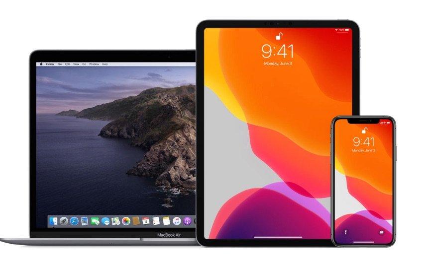 Liste: Welche Geräte erhalten iOS 13, iPadOS 13, watchOS 6 & macOS Catalina 1