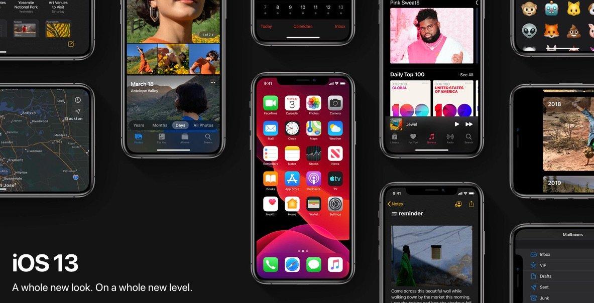 iOS 13 Find My Bluetooth Krypto: Apple beweist erneut, wie Datenschutz funktioniert 13