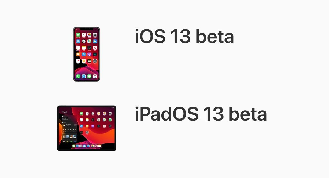 iOS 13 Beta 1 Download & iPadOS 13 Beta verfügbar 8