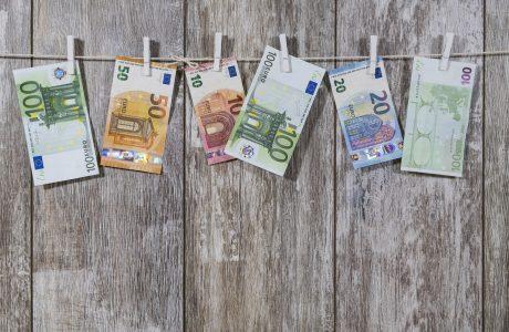 Bargeld: Geld abheben mit Apple Pay 1