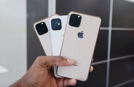 iPhone 11, 11R und i11 Max