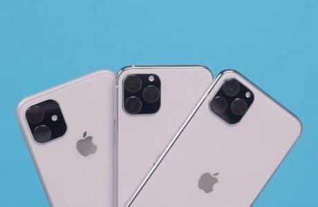 Langweilig? Hässlich? Neues Video zu den drei neuen iPhone 2019 Modellen 1