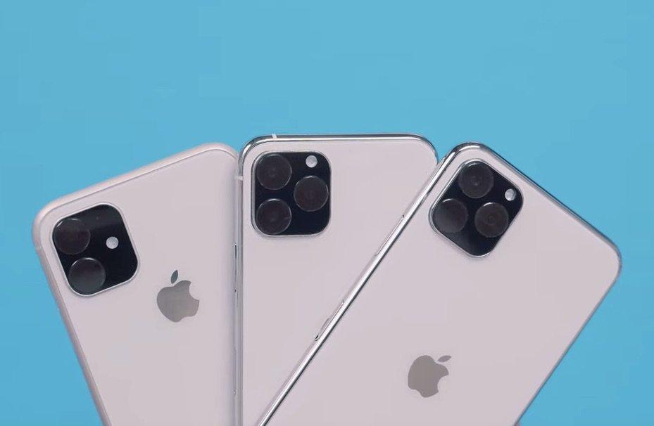 Langweilig? Hässlich? Neues Video zu den drei neuen iPhone 2019 Modellen 3